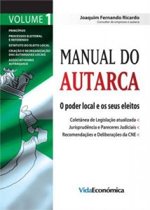 Baixar Manual do autarca pdf, epub, ebook