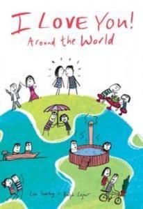 Baixar I love you around the world pdf, epub, eBook