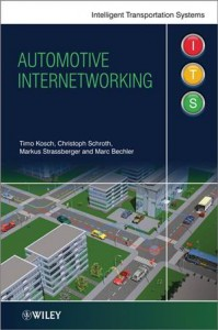 Baixar Automotive inter-networking pdf, epub, eBook