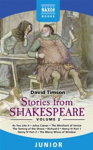 Baixar Stories from shakespeare volume 2 pdf, epub, ebook