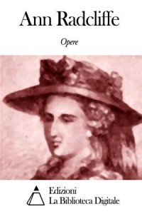 Baixar Opere di ann ward radcliffe pdf, epub, eBook