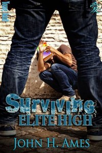 Baixar Surviving elite high pdf, epub, eBook