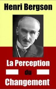 Baixar Perception du changement, la pdf, epub, ebook