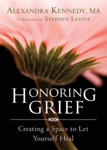 Baixar Honoring grief pdf, epub, eBook