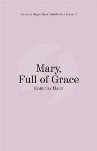 Baixar Mary, full of grace: catholic for a reason ii pdf, epub, eBook