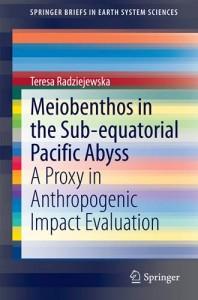 Baixar Meiobenthos in the sub-equatorial pacific abyss pdf, epub, ebook