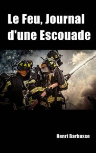Baixar Feu (journal d'une escouade), le pdf, epub, eBook