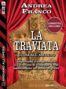 Baixar Andiamo all'opera: la traviata pdf, epub, eBook