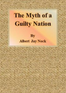 Baixar Myth of a guilty nation, the pdf, epub, eBook