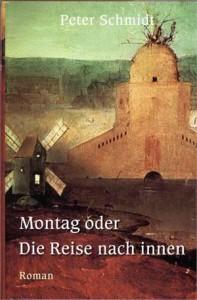 Baixar Montag oder die reise nach innen pdf, epub, eBook