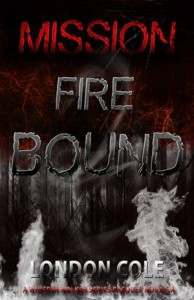Baixar Mission: fire bound pdf, epub, eBook