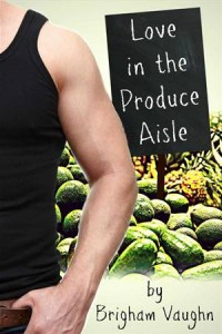 Baixar Love in the produce aisle pdf, epub, eBook