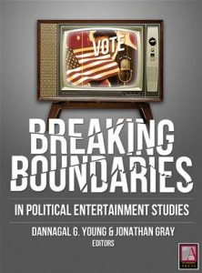 Baixar Breaking boundaries pdf, epub, eBook