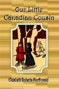 Baixar Our little canadian cousin pdf, epub, eBook