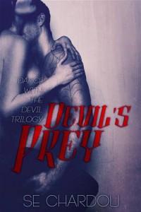 Baixar Devil's prey (a dance with the devil novel #1) pdf, epub, eBook