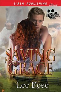 Baixar Saving grace pdf, epub, eBook