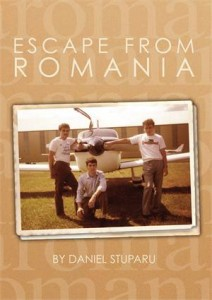 Baixar Escape from romania pdf, epub, eBook