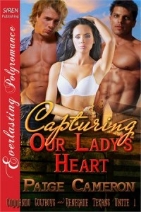 Baixar Capturing our lady's heart (siren publishing pdf, epub, eBook