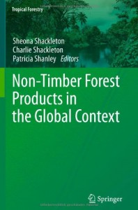 Baixar Non-timber forest products in the global context pdf, epub, eBook