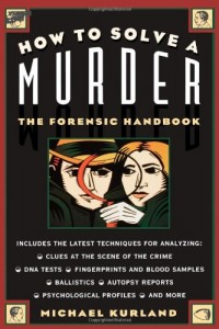 Baixar How to solve a murder pdf, epub, eBook