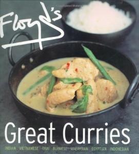 Baixar Floyd's great curries pdf, epub, ebook