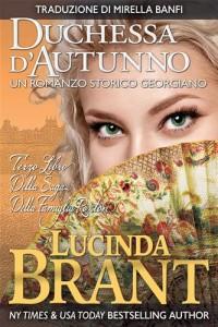 Baixar Duchessa dautunno pdf, epub, eBook