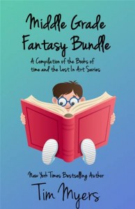 Baixar Middle grade fantasy bundle pdf, epub, ebook