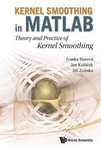 Baixar Kernel smoothing in matlab pdf, epub, eBook