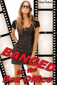 Baixar Banged for the box office pdf, epub, eBook
