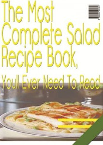 Baixar Most complete salad recipe book, the pdf, epub, ebook