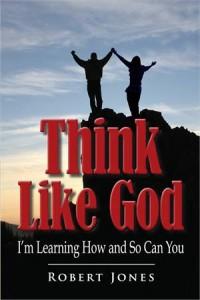Baixar Think like god pdf, epub, ebook