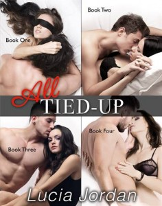 Baixar All tied up – complete collection pdf, epub, eBook