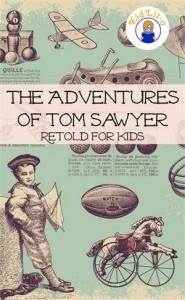 Baixar Adventures of tom sawyer retold for kids pdf, epub, eBook