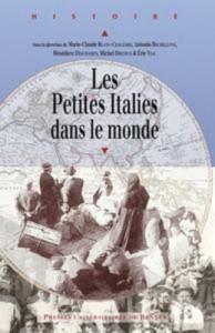 Baixar Petites italies dans le monde, les pdf, epub, eBook