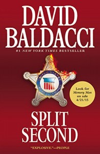 Baixar Split second pdf, epub, eBook