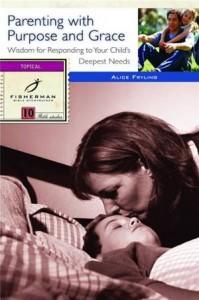 Baixar Parenting with purpose and grace pdf, epub, ebook