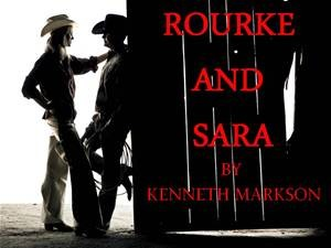 Baixar Rourke and sara (a clean historical western pdf, epub, ebook