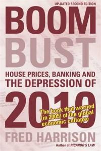 Baixar Boom bust pdf, epub, eBook