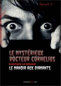 Baixar Mysterieux docteur cornelius, episode 2, le pdf, epub, eBook