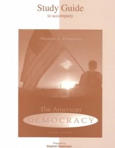 Baixar American democracy, the pdf, epub, eBook