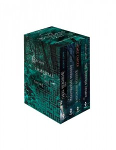 Baixar Goddess test boxed set, the pdf, epub, ebook