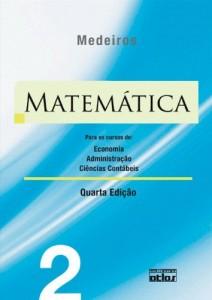 Baixar Matematica, v.2 pdf, epub, ebook