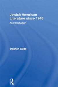 Baixar Jewish american literature since 1945 pdf, epub, ebook