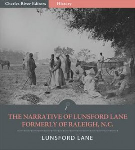 Baixar Narrative of lunsford lane, formerly of pdf, epub, ebook