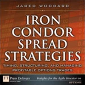 Baixar Iron condor spread strategies pdf, epub, eBook