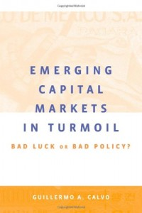 Baixar Emerging capital markets in turmoil pdf, epub, eBook