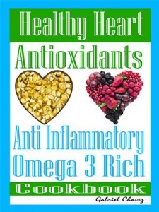 Baixar Healthy heart: antioxidants: anti inflammatory pdf, epub, eBook