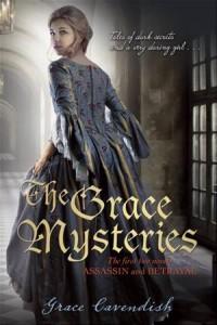 Baixar Grace mysteries: assassin & betrayal, the pdf, epub, eBook