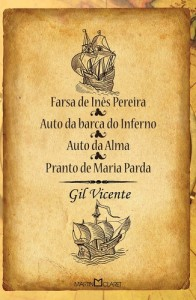 Baixar Farsa de ines pereira / auto da barca do inferno pdf, epub, eBook
