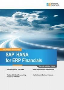 Baixar Sap hana for erp financials pdf, epub, ebook